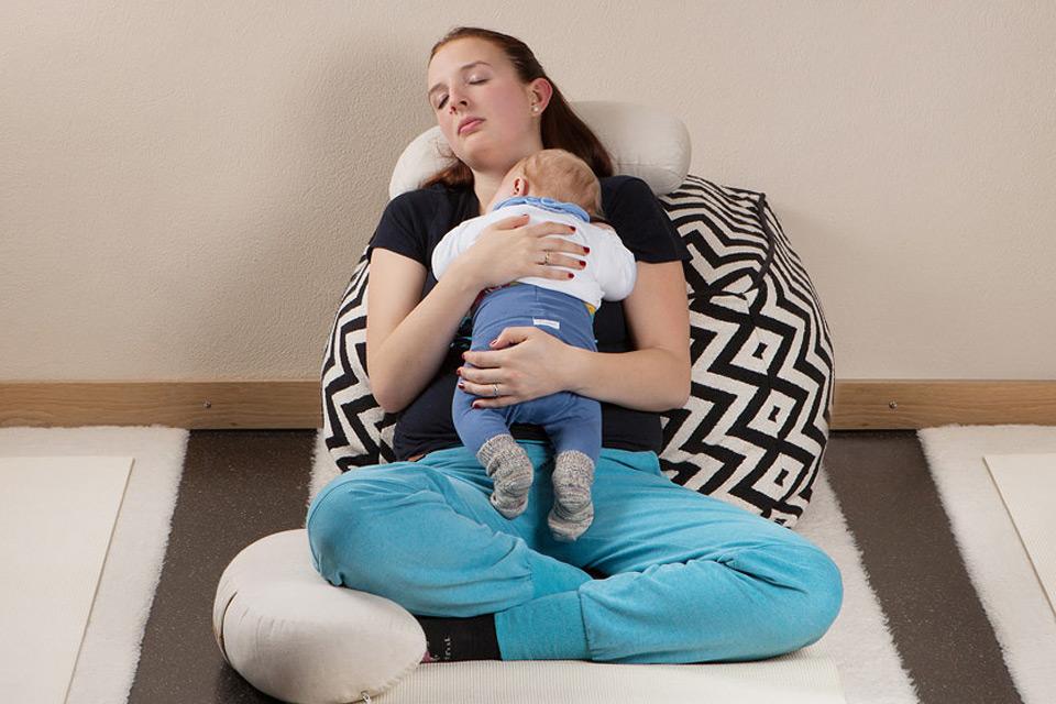 Geburtsvorbereitungskurs Regensburg